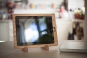 Подставка (держатель) для iPad
