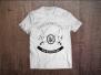 Патріотична футболка «2014 рік боротьби» 2.0