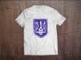Патріотична футболка «Трезуб»